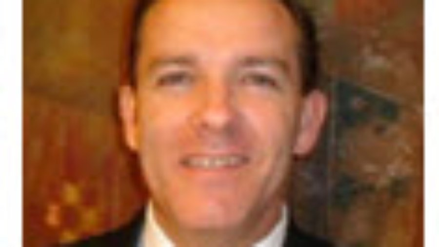 head shot of David Scott