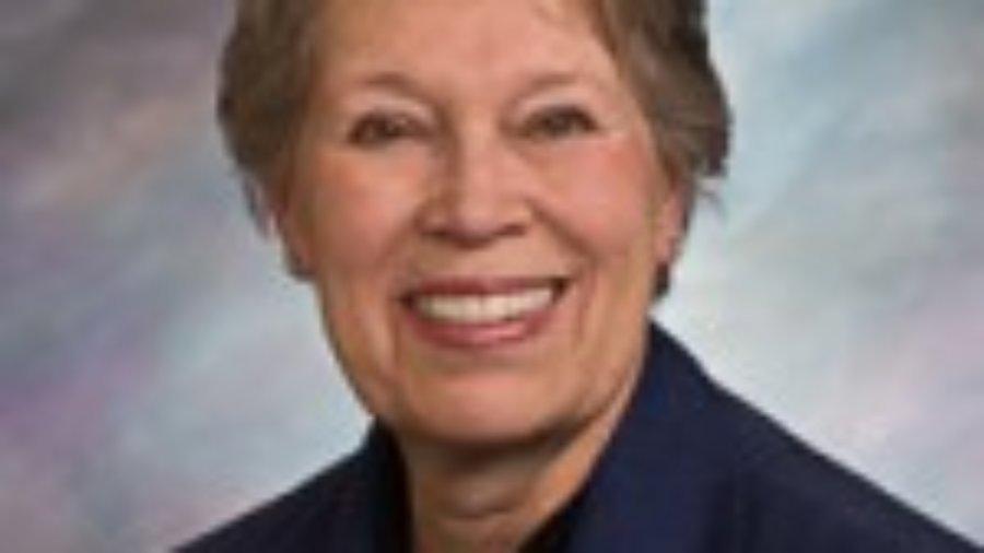 Jacqueline Sly Headshot