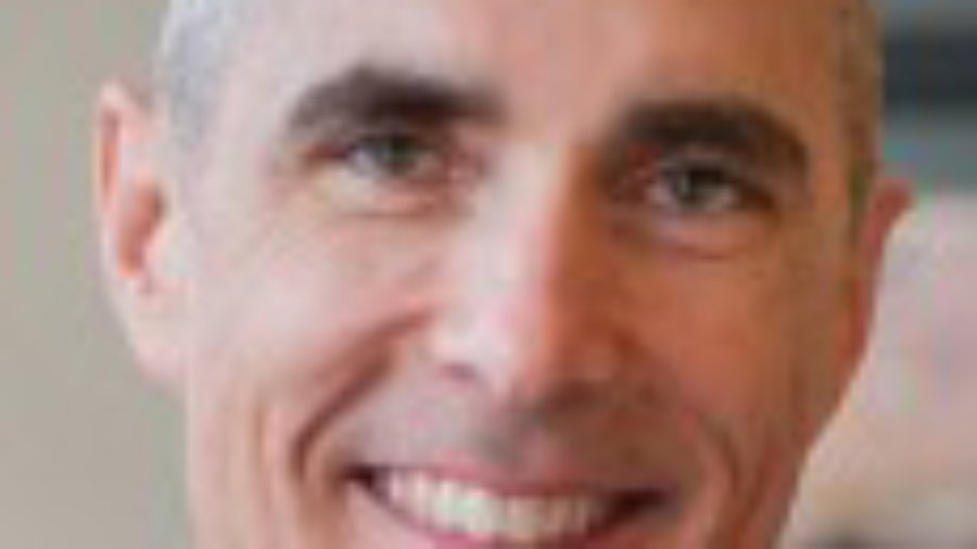 headshot of Tad Asbury