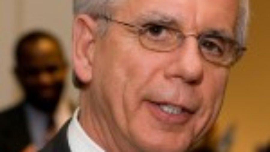 headshot of Tony Coelho