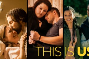This Is Us Highlights Importance of Men Talking about their Mental Illnesses