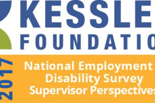 "National Employment & Disability Survey Shows Few Companies Have ""Disability"" as a Part of Their Diversity Efforts"