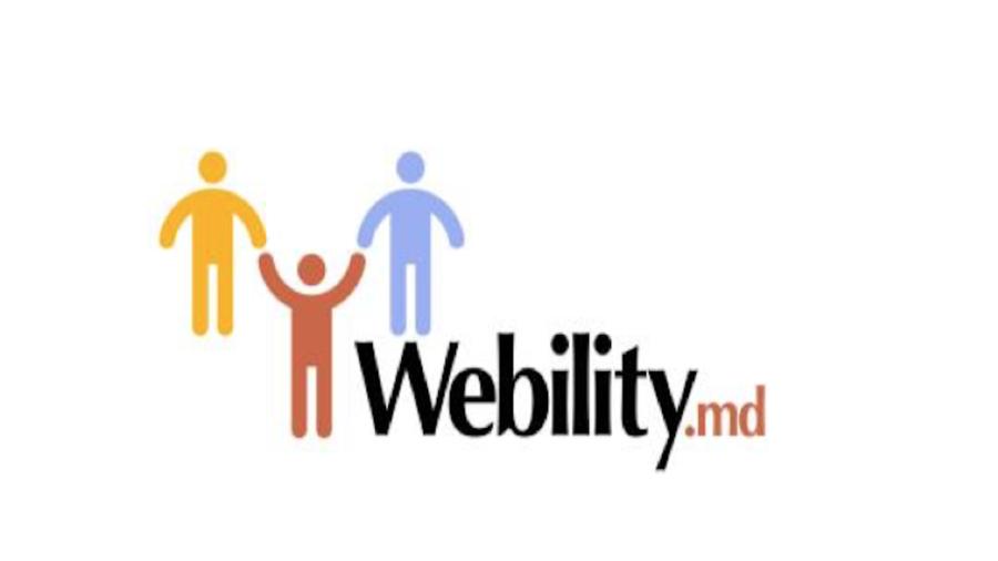 Webility Logo