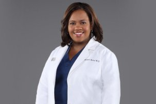 """Grey's Anatomy: """"I have Obsessive Compulsive Disorder… butit is not my story."""""""