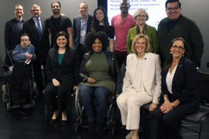 First of Its Kind Hollywood Disability Inclusion Toolkit Offers Entertainment Professionals Facts & Sources