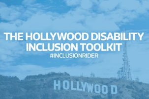 Webinar: The Hollywood Disability Inclusion Toolkit