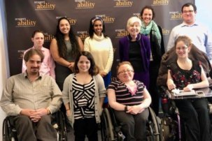 Eleanor Clift: Importance of Raising Awareness for the Disability Community