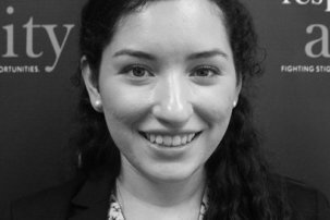 Mannela Iparraguirre, Policy Fellow