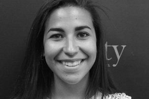 Christina Revilla Chacon, Policy Fellow