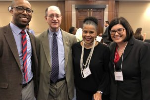 Rep. Brad Sherman Enables People with Disabilities to Advocate for a Better Future