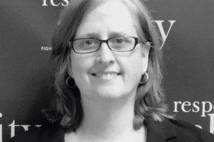 Kathleen L. Brockway, Nonprofit Management Fellow