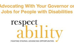 Webinar: Advocating With Your Governor on Jobs for People with Disabilities