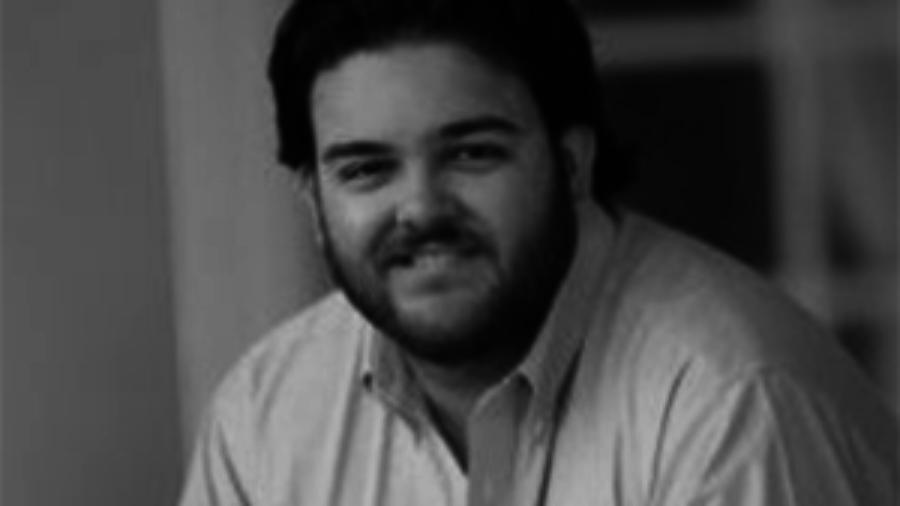 Ryan Nobile Smiling
