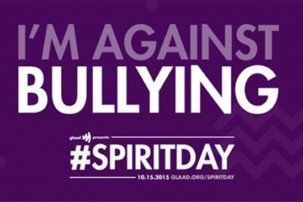 This #SpiritDay, Choose Kindness