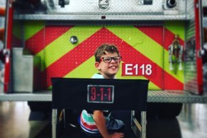 Earthquake Scenario on 9-1-1 Includes Storyline with Student with Cerebral Palsy