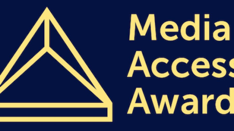 Media Access Awards logo and text