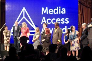 Bunim/Murray Casting Directors Honored at Media Access Awards