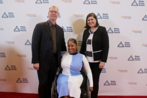 Award Winning Actress Tatiana Lee Says Society is Ready for Disability Representation