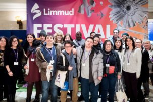 Shabbat Smile 5779, Vol. 11 – Limmud & Limmud North America