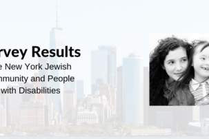 Poll: Most NY Jews Don't Know Any Rabbis or Staff with Disabilities