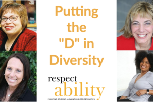 "Putting the ""D"" in Diversity: Enabling Foundations, Nonprofits and Partners to Include People with Disabilities"