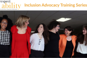 Empowerment Training for Jewish Women with Disabilities