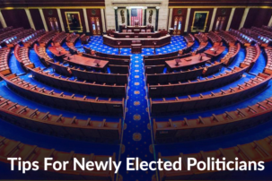 8 Tips for Newly Elected Officials on How to Connect with Constituents with Disabilities