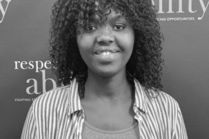 Angelique Uwabera, Policy Fellow