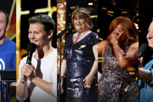 America's Got Talent: The Champions Showcases People with Disabilities for Their Talents