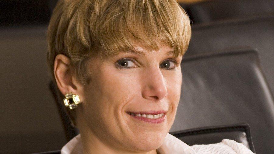 Lori Golden smiling