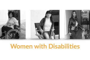 With Nearly 500,000 Women and Girls with Disabilities Living in New York City, Unprecedented Empowerment Training Series Was Launched for NYC's Women and Girls with Disabilities