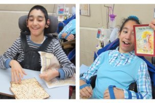 A Seat at the Table: Promoting Disability Inclusion at the Passover Seder