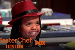 """Little Chef Ivy"" Continues to Break Barriers as MasterChef Franchise Gives Chefs with Disabilities Opportunities to Showcase Their Skills"