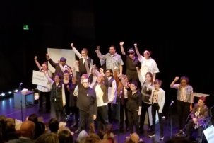 """""""Identity: The Musical"""" Stars Actors with Autism, Examines Social Issues"""