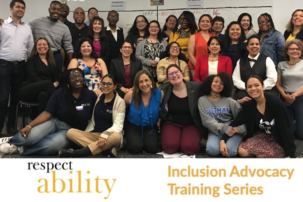 Empowerment for Latinas with Disabilities and Their Allies
