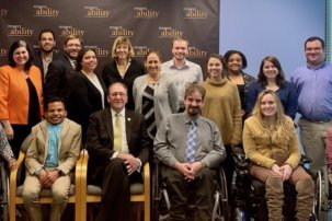 Ensuring Disability Advocacy is a Civil Rights Issue with Neil Romano