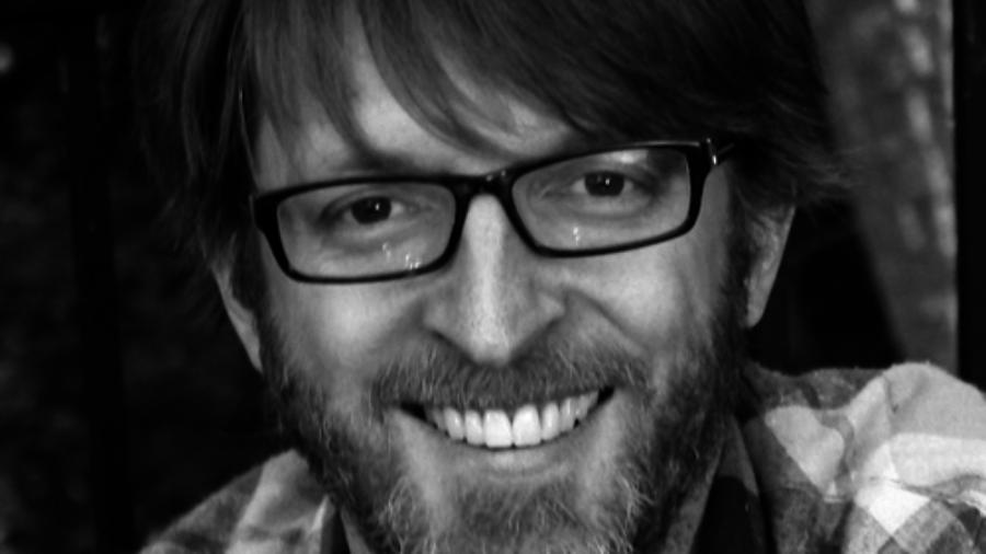 Keith Hedlund smiling headshot