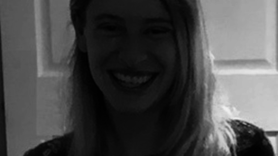 Wendy Jane Cohen smiling headshot