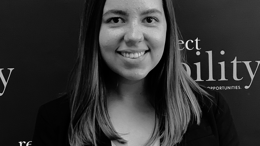 Jolie Carr, Communications Fellow