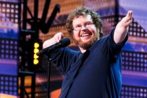 Comedian Ryan Niemiller Wows America's Got Talent Judges, Uses Platform to Push for More Disability Representation on Television