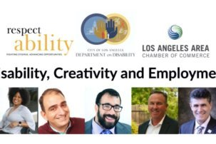 Panel Discussion: Disability, Creativity and Employment