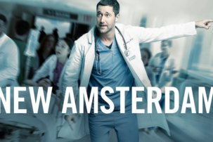 NBC's New Amsterdam as a Case Study in Disability Representation