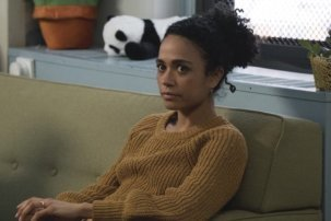 Spotlight Q&A with Lauren Ridloff