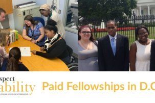 Multiple Funders Collaborate on $1.5 Million Job and Leadership Initiative for People with Disabilities