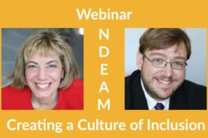 Webinar: Creating a Culture of Inclusion for Talented Employees with Disabilities