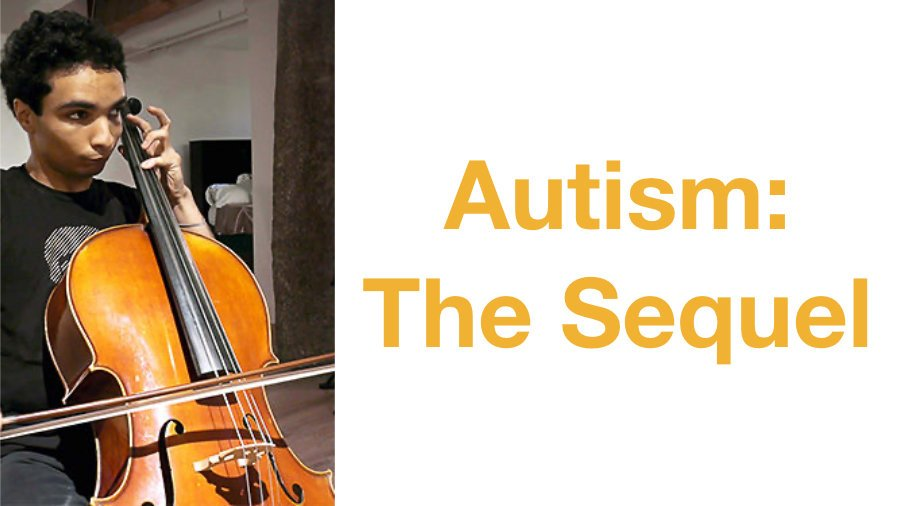 Autism: The Sequel Puts the Spotlight on Autistic Young Adults and Their Families
