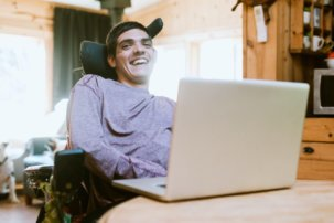 Comcast Tackles Digital Divide for Low-Income Disability Community