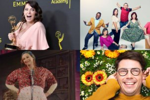 2019 Emmy Nominees Include People with Disabilities