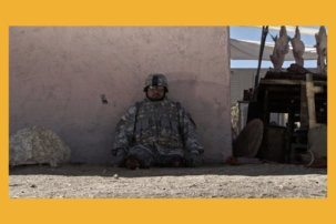 Fort Irwin Showcases Realities of Living in an Ableist Society Yet Choosing to Confront Challenges Head-On
