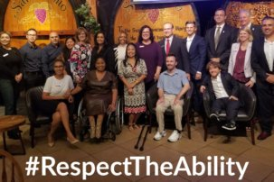 Bank of America: Including Employees with Disabilities Helps Us Be Better